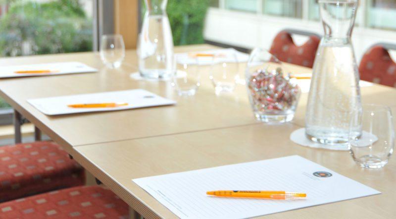 Konferensrum Rallaren Hotell Rådmannen